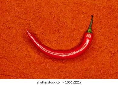Rote chili schoten isoliert auf hintergrund stock photo edit now