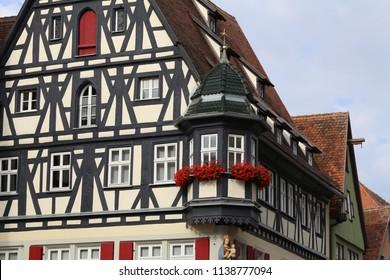 Rothenburg ob der Tauber (Germany)