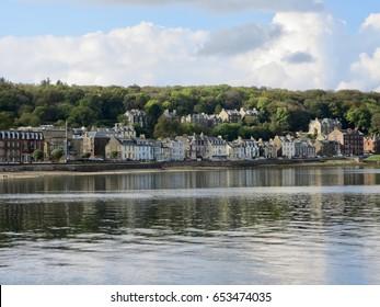 Rothesay Isle of Bute Scotland