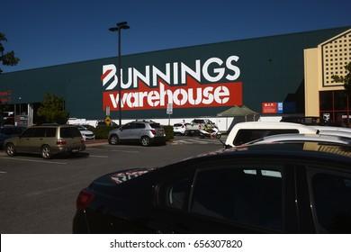 Bunnings Warehouse Sign Images, Stock Photos & Vectors | Shutterstock