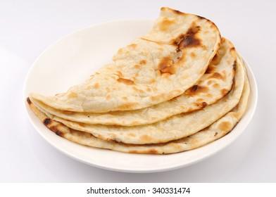 roti/naa/tandoori/Indian bread