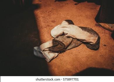 Rotten socks