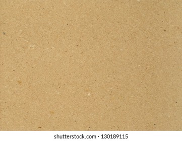 rough brown paper