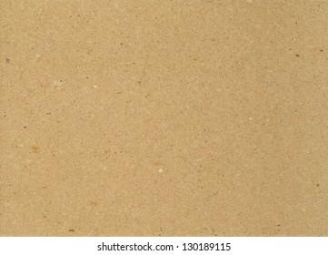rough brown paper
