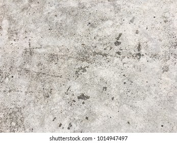 Rough cement floor background texture
