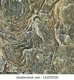 Rough Granite Stone Rock Background Texture