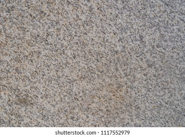 Rough gray granite texture