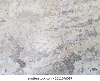 rough grey cement surface or ground with texture