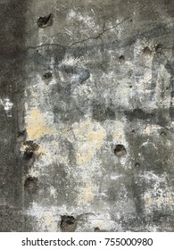 Rough grunge wall texture from Latin America