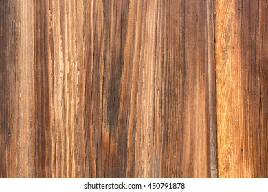 rough hardwood  in a village