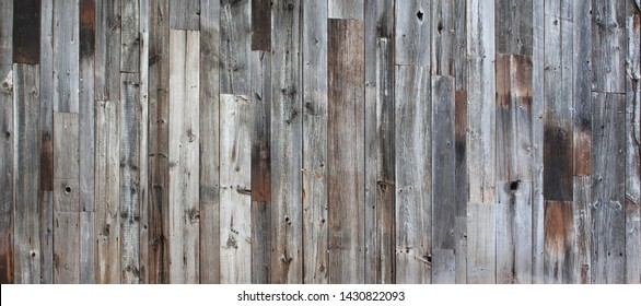 Rough outdoor wood wall background