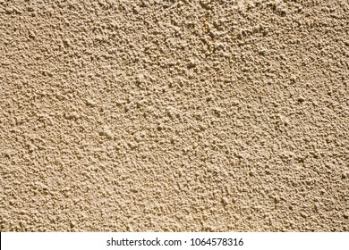 Rough rendered construction exterior full frame wall texture background