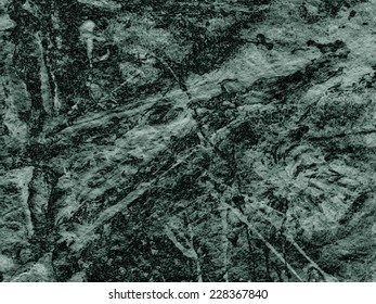 rough stone textured surface