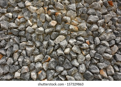 rough stone wall background texture