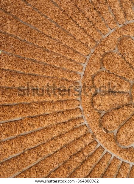 rough texture sunburst pattern close up photo