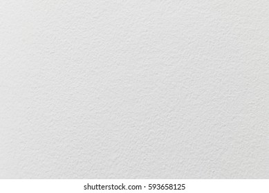 Rough texture white wall background.