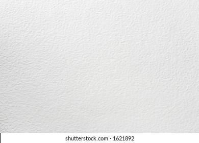 Rough water color paper