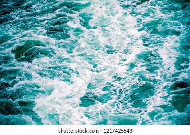 Rough Waters Texture