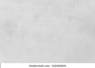 Rough white relief stucco wall texture background. blank for designers - Shutterstock ID 1564658341