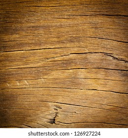 Rough wood texture with lines and creases