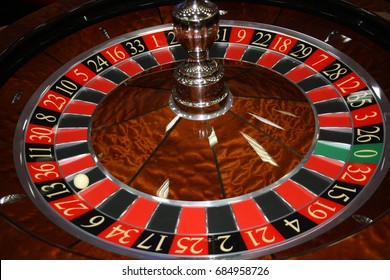Roulette 13 Stock Photos Images Photography Shutterstock