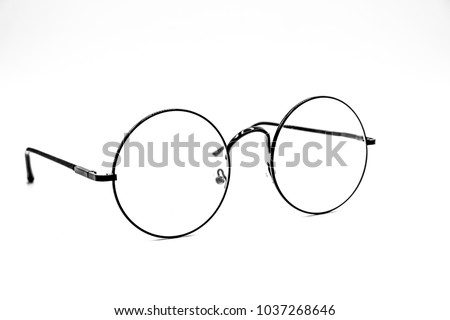 Round Glasses WomenAlready used