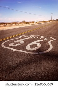 Route 66 USA Travel