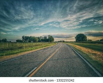 green roads Images, Stock Photos & Vectors | Shutterstock