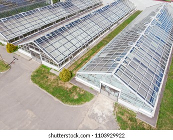 Greenhouse Farming Images, Stock Photos & Vectors | Shutterstock