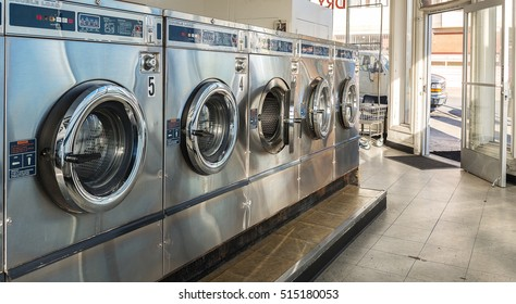 Coin Laundry Images, Stock Photos & Vectors | Shutterstock