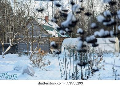 Rowan where is snow