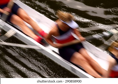 Rowing abstract