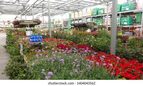 Home Depot Nursery Images, Stock Photos & Vectors | Shutterstock