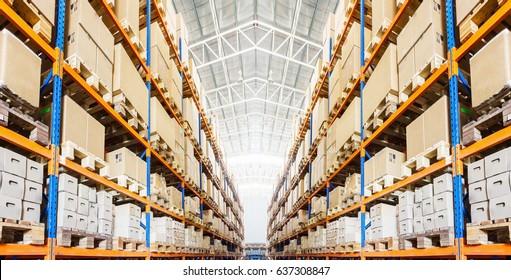 Warehouse storage livestock Products