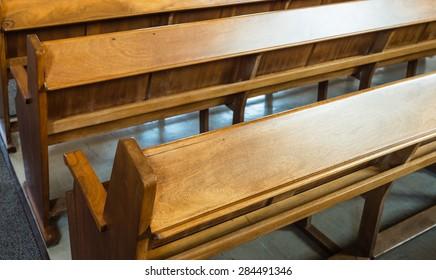 Outstanding Church Bench Images Stock Photos Vectors Shutterstock Dailytribune Chair Design For Home Dailytribuneorg