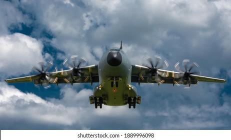 royal air force a400m atlas