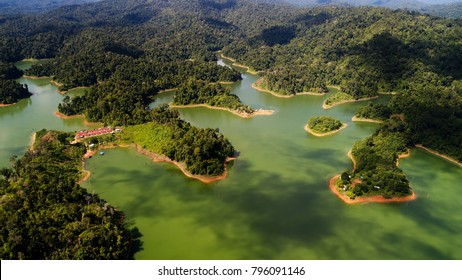 Royal Belum Rainforest, Grik, Perak