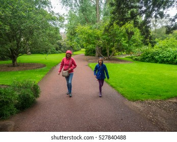 Royal Botanic Garden Edinburgh (RBGE) is a scientific centre for the study of plants, their diversity and conservation, as well as a popular tourist attraction.