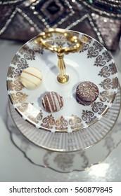 Royal chocolates