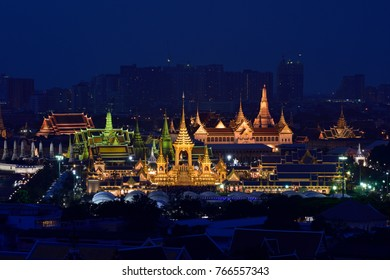 Royal Crematorium of Rama IX of the Kingdom of Thailand