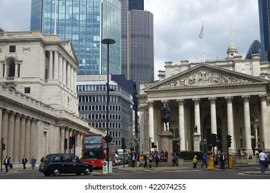Royal Exchange London