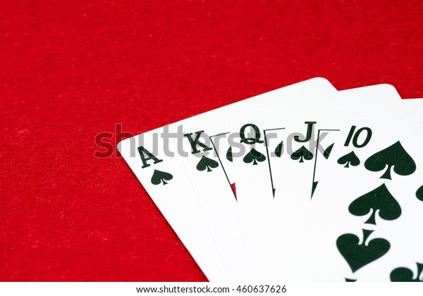 What Is The Best Poker Hand Possible
