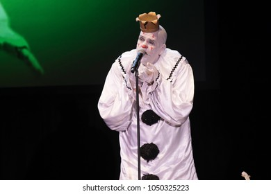 puddles pity party 2018 images stock photos vectors shutterstock