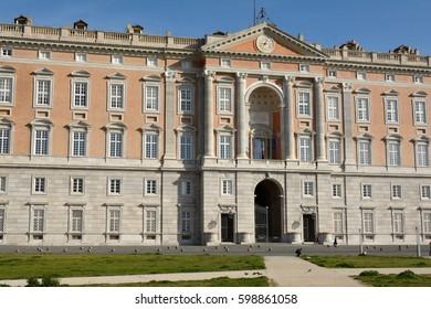 Royal Palace of Caserta, Campania Italy