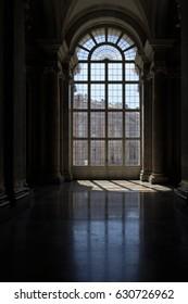 Royal Palace of Caserta, Campania Italy.