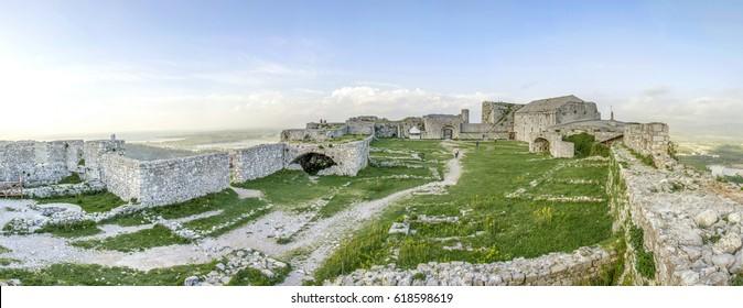Rozafa Castle - Shkodra - Albania