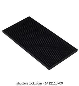 rubber bar pad bar mat