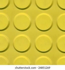 Rubber or linoleum floor tiles background