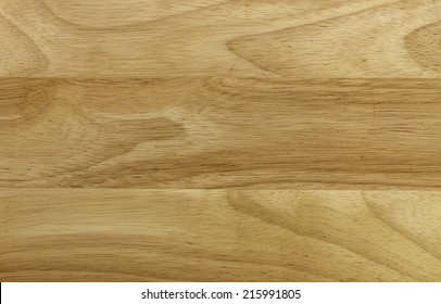 Rubber wood is wood from the Para rubber tree (Hevea brasiliensis). Rubberwood has been produced on a small scale, but has become much more common.