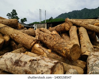Lumber Mill Images, Stock Photos & Vectors | Shutterstock
